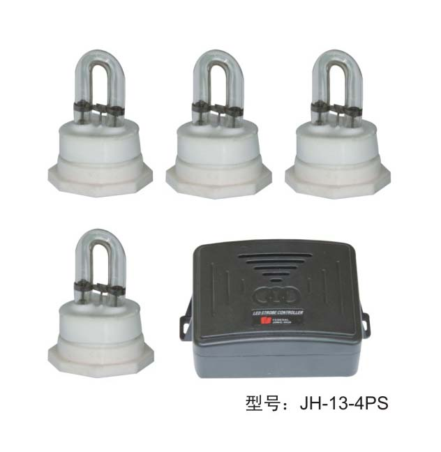 JH-13-4PS爆闪灯