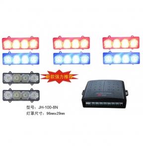 JH-100-8N中网灯