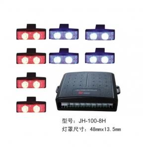 JH-100-8H中网灯