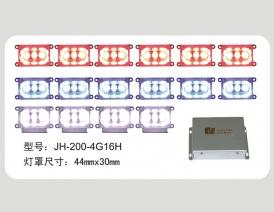 JH-200-4G16H中网灯
