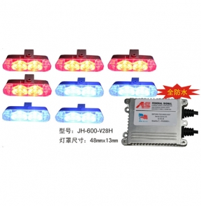JH-600-V28H中网灯